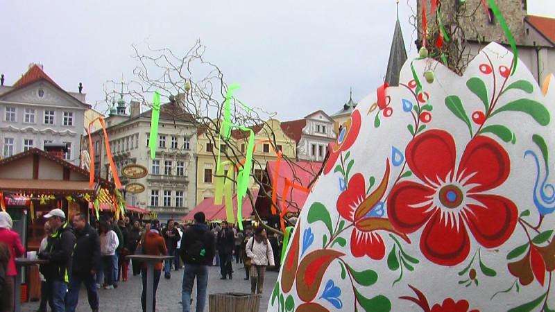 Пасха в Праге 6