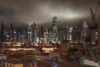 Жизнь городов, которые никогда не спят. Часть 1