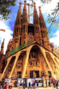 25 экстраординарных церквей со всего мира. Часть 1