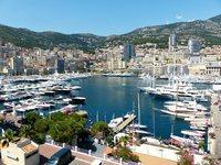 Шикарные пристанища для яхт в Европе