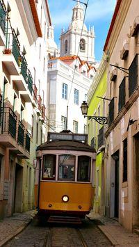 Ночная и пляжная жизнь Лиссабона