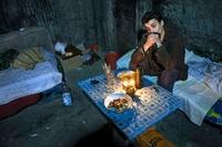10 портретов людей, живущих на один доллар в день