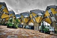 20 самых нестандартных шедевров архитектуры в мире. Часть 1