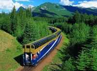 6 незабываемых и самых шикарных поездов мира
