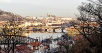 Чешская сказка в самом сердце Европы