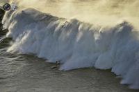 30 пугающих и завораживающих снимков разъяренной водной стихии. Часть 1