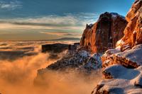 14 фантастических туманных пейзажей со всего мира