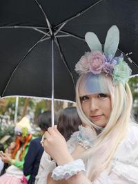 20 фото красочного безумства в Токио