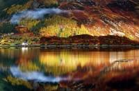 20 вдохновляющих снимков природы