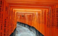 20 удивительных снимков таинственной и необыкновенной Японии