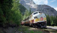 36 путешествий, которые необходимо совершить на поезде (часть 1)