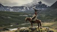 18 ошеломляющих снимков, представленных Sony World Photography Awards