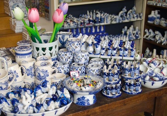 Подарки и сувениры из нидерландов 16