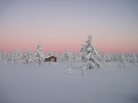 34 места на Земле, которые бесподобны зимой (часть 1)