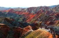 26 реальных мест на Земле, которые выглядят, как сказочные (часть 1)