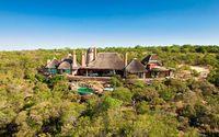 """20 фото люкс-виллы """"Leobo Private Reserve"""" в Лимпопо"""