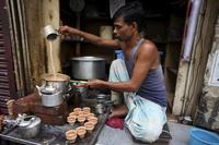 Нищета как норма жизни. Фото счастливой повседневности в Калькутте