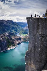 Рейтинг самых зрелищных смотровых площадок мира