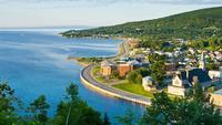 Величественная Канада от побережья до побережья