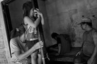 Камеры для душевнобольных на Бали
