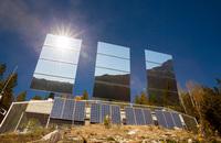 Личное солнце для жителей норвежского городка