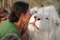 21 животное-альбинос, которое не нуждается в окрасе, чтобы выглядеть сногсшибательно