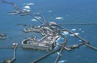 Запретный город нефтяных платформ