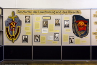 Устрашающий символ тотального контроля в ГДР