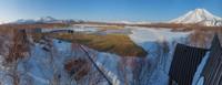 Горячие реки Камчатки