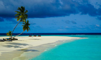 9 лучших пляжей мира, на которые можно попасть без визы
