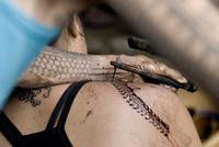 Татуировки народов мира, которые перевернут твое представление об этих рисунках