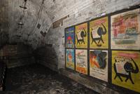 7 самых впечатляющих заброшенных станций метро со всего мира