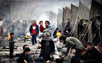 10 самых опасных и самых спокойных стран мира. Чтобы путешествие не закончилось плачевно