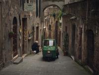 Тоскана — рай, сотворенный на земле