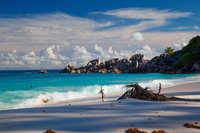 9 самых эксклюзивных мест для отдыха в мире