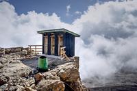 Фотоквест: самые эпические туалеты со всего мира