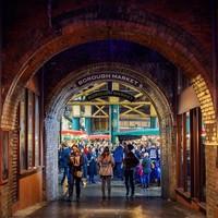 23 фото, доказывающих, что Лондон — самый популярный город в Instagram