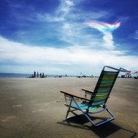 Выйдя на улицу, жители Южной Каролины увидели в небе это редчайшее явление!