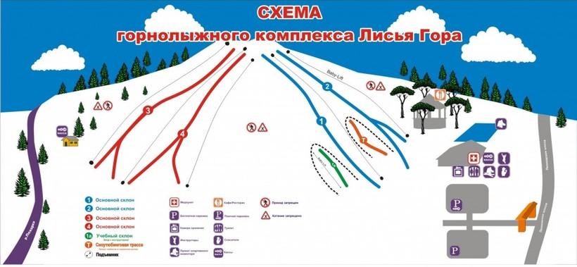 режим работы горнолыжных трасс москва актуальные цены регистратуре