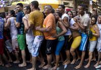 21 самое перенаселенное место в мире, вызывающее ужас и трепет