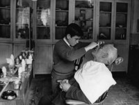 36 несравненных снимков Италии 50-х годов, которые хочется рассматривать