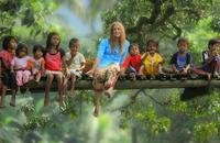 Индонезийские истории фотографа Девана Иравана