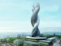 11 абсолютно сумасшедших зданий, которые возводятся прямо сейчас