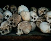 Черный туризм. 13 самых популярных в мире мест, где умирали люди