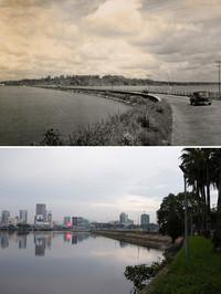 Сингапур: тогда и сейчас. Невероятные перемены