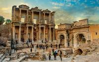 20 наиболее впечатляющих исторических памятников Турции