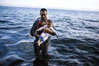13 cамых мощных снимков недели со всего мира