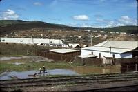 Француз снял СССР из окна поезда в 1975 году