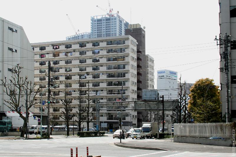 Япония коммерческая недвижимость коммерческая недвижимость г.краснозн