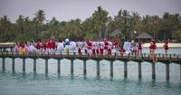 Захватывающий праздник в The Sun Siyam Irufushi Maldives!